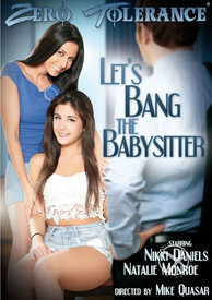 Lets Bang The Babysitter
