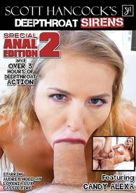 Deepthroat Sirens Special Anal Ed 02